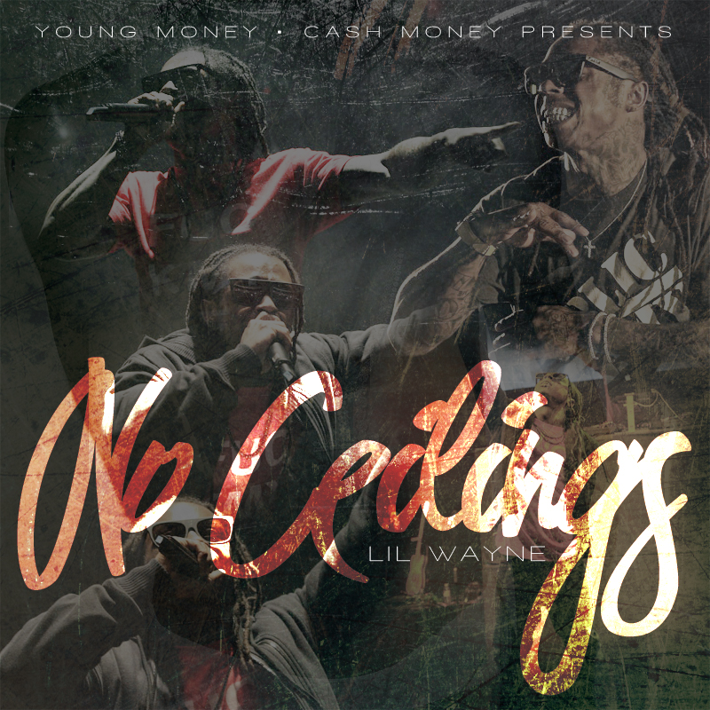 "Check out Lil Wayne's anticipated mixtape, ""No Ceilings""."